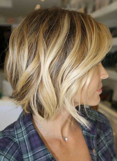 2013-2014-Trendy-Hair-Color-Short-Haircuts