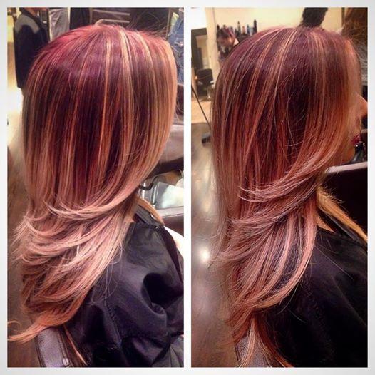 Bellezza Salon And Spa November 2014